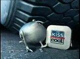 Advertising - Kiss cool -It feels croquette- (1999) - Video Dailymotion-Publicité - Kiss cool -Ca sent la croquette- (1999) - Vidéo Dailymotion