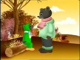 Little Brown Bear returned from Promenade (former episode ) - Video Dailymotion-Petit Ours Brun Rentre De Promenade (ancien épisode) - Vidéo Dailymotion