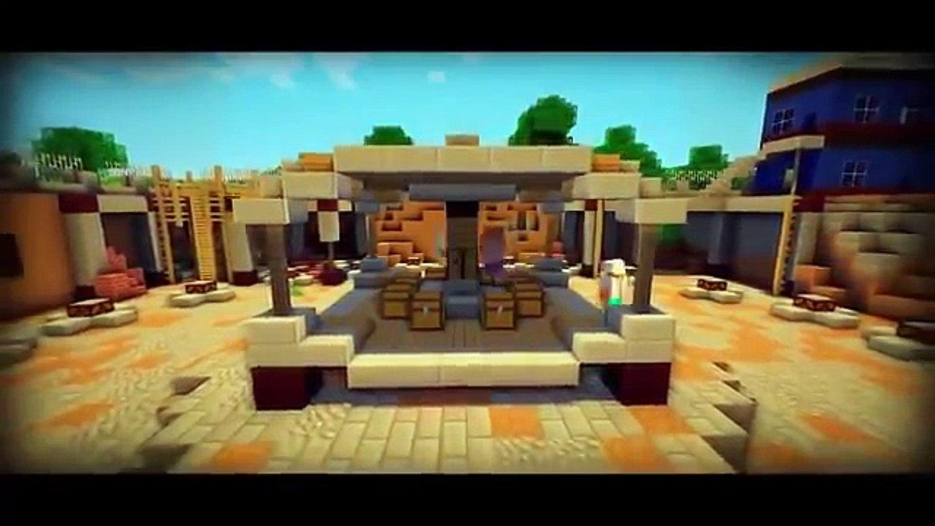 [Minecraft] Top 10 Minecraft Songs/Animations/Parodies 2014 - Best Minecraft Song/Animation/Parody!