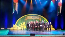 """Chorale Galloise - St Davids Welsh Festival 2015 (chansons traditionnelles, ainsi qu'un """"Medley"""" Disney)"""