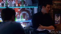 The Flash:Barry and Caitlin 1x12 ALL SCENES(Will You Stay With Me Until I Fall Asleep?)