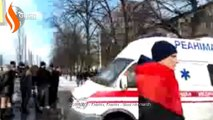 20150222 and 20150306 - Kharkiv - Putin opens new front in Kharkiv Oblast by terror attacks