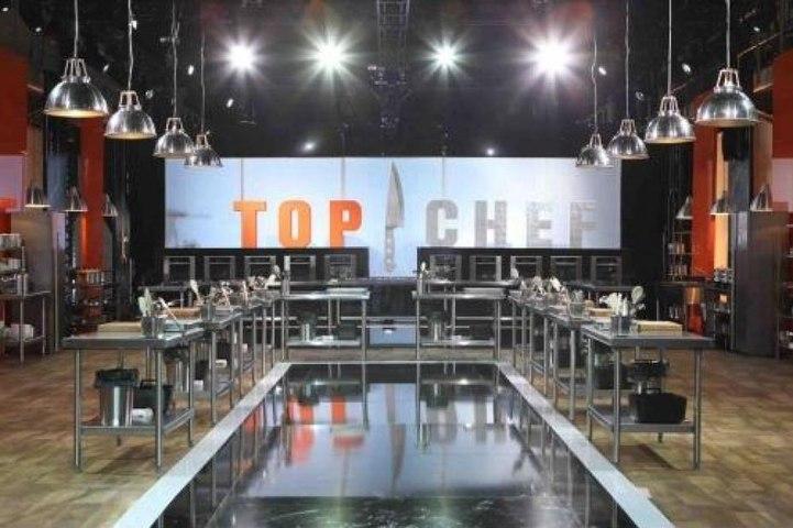 Exclusif : la sex tape d'un candidat de Top Chef