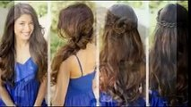 Hairstyles For Teens With Short Hair