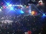 Goldberg vs. Sid Vicious WCW Halloween Havoc 1999
