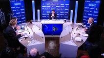 Le Grand Rendez-Vous avec Manuel Valls (Partie 3)