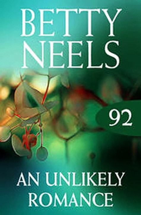 Download An Unlikely Romance betty Neels Collection ebook {PDF} {EPUB}