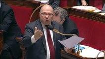 """François Brottes : """"On n'est pas au pays des Bisounours"""""""