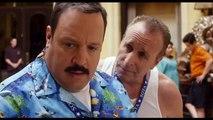 Paul Blart Mall Cop 2 Official Trailer 1 (2015) - Kevin James, David Henrie Sequel HD