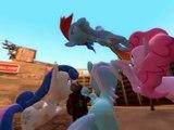 RainbowDash je muj nejlepší přítel série 1 díl 3