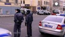 Zwei tschetschenische Cousins sind Hauptverdächtige im Nemzow-Mordfall