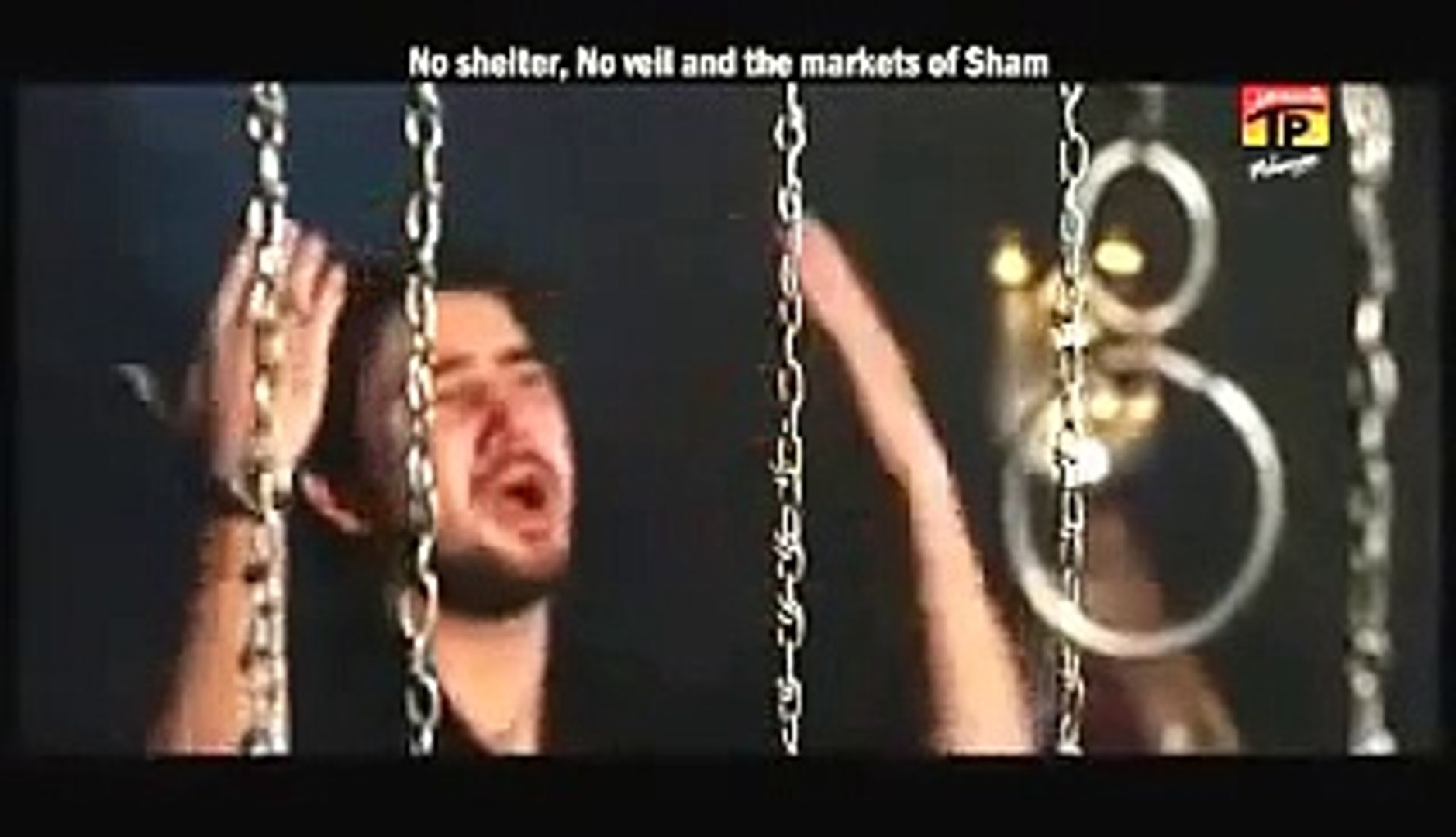 Na Mehmil Hai Na Chadar Hai Farhan Ali Waris 2014 Nohay- ira