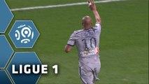 Toulouse FC - Olympique de Marseille (1-6)  - Résumé - (TFC-OM) / 2014-15