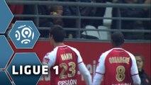 But Aissa MANDI (16ème) / Stade de Reims - FC Nantes (3-1) - (SdR - FCN) / 2014-15