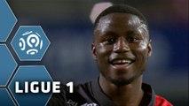But Paul-Georges NTEP (19ème) / Stade Rennais FC - FC Metz (1-0) - (SRFC - FCM) / 2014-15