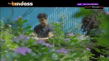 Yeh Hai Aashiqui 8th March 2015 Video Watch Online