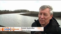 Nieuw natuurgebied Bonnerklap in gebruik genomen - RTV Noord
