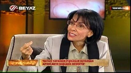 Cemalnur Sargut ile Aşka Yolculuk 08.03.2015