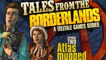 CGR Trailers - TALES FROM THE BORDERLANDS Episode 2 World Premiere Trailer