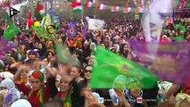Journée des droits des femmes : le monde entier a marché