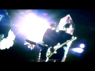 Gravity's Rainbow 2007 - KLAXONS