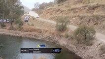 WRC Rally Guanajuato México 2015_ Crash Ott Tänak