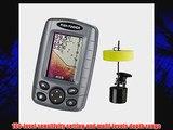 Signstek FF-003 Portable Fish Finder FishFinder Outdoor Fishing Tool Sonar Sensor Boat Fish