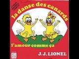 J.J. LIONEL - La danse des canards.
