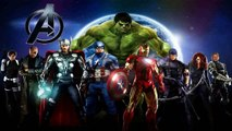 Wacth Avengers Age of Ultron Full Movie