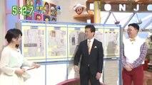【朝生ワイド】2015.03.09 辛坊治郎の朝刊早読みニュース講座