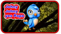 Jhonny Jhonny Yes Papa | NurseryKids | Cartoonmagics