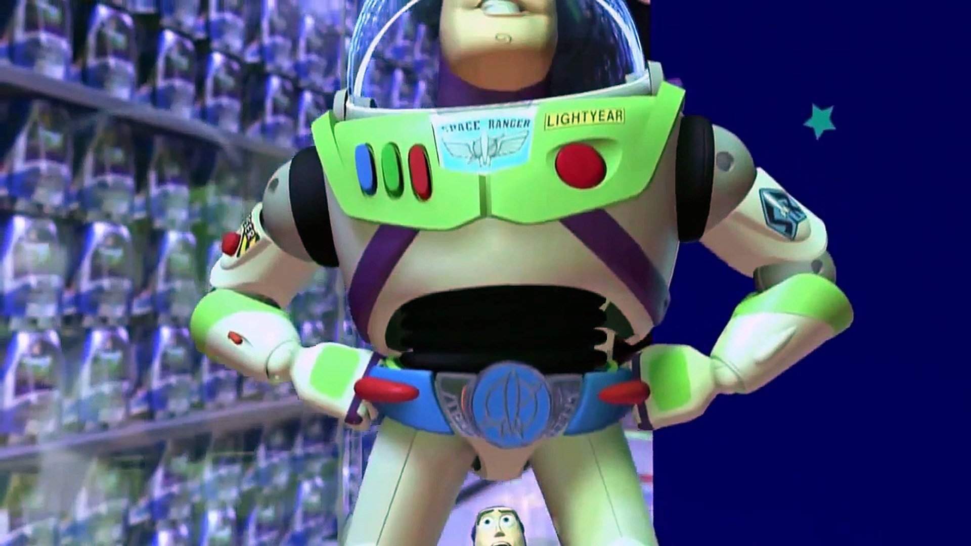 Fifty Shades Of Grey VS Toy Story! Childhood Ruined: 'Fifty Shades Of Toy Story' Will Make You Cring
