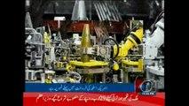Saudi Arabia beats India in purchasing weapon