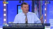 Nicolas Doze: Quels sont les objectifs du programme de rachat d'actifs de la BCE? – 09/03