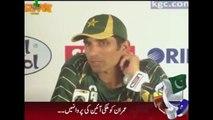 Tezabi Totay Cricket 2014-Misbah-ul-Haq Punjabi Dubbing