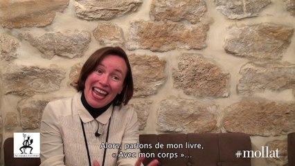 Vidéo de Nikki Gemmell