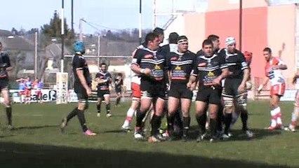 Stade Bagnérais-Mauléon