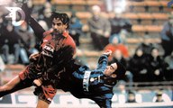 Youri Djorkaeff Golazo (Inter vs AS Roma) 05.01.97