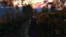 The Witcher 3 : La Chasse Sauvage (XBOXONE) - The Witcher 3: Wild Hunt - 7 minutes de gameplay