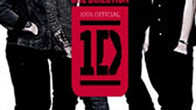 Download One Direction Where We Are ebook {PDF} {EPUB}