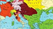 Treća povijest - Marija Terezija i rat za austrijsko naslijeđe