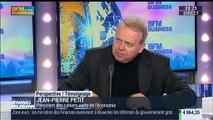 9 mars 2009 – 9 mars 2015: comment le CAC 40 a-t-il doubléde valeur en si peu de temps ?: Jean-Pierre Petit – 09/03