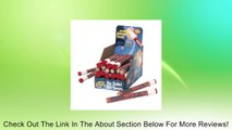 Victor Products Inc 36 Piece Flare Display Sold in packs of 36 Review
