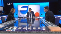 Politique Matin : Philippe Dallier (UMP), Marie-George Buffet (PCF)
