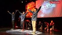 Saint-Brieuc. UnVsti Event : les meilleurs danseurs de hip hop font le show (2)