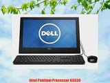 Dell Inspiron i3043-5000BLK 19.5-Inch Touchscreen All-in-One Desktop