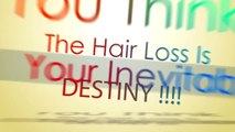 Argan Life My Hair loss Home Remedies   DIY Hair Growth