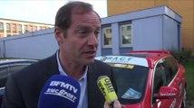 "Cyclisme / Dopage - Prudhomme : ""Le cyclisme a déjà fait sa mue"" 09/03"