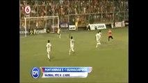 Au Costa Rica, un défenseur inscrit l'un des plus idiots buts contre son camp de l'année