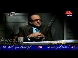 Mere elaqe mein MQM Ka naam Lena Bhi Jurm Hai : Barrister Muhammad Saif
